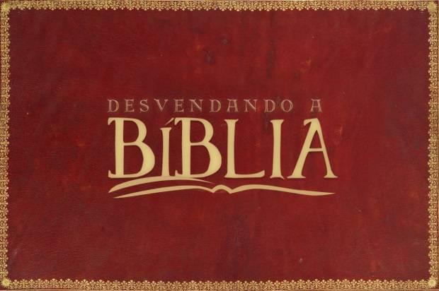 Desvendando a Bíblia