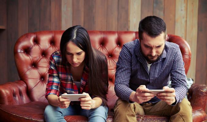 O Lado Positivo Da Vida: O Lado Positivo E O Negativo Da Tecnologia: Em Qual Você Está?