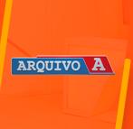 TV Aparecida - Arquivo A