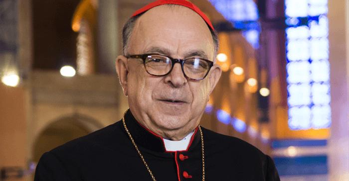 Dom Damasceno é enviado por Papa Francisco para celebrar padroeira da Colômbia