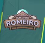 Bem-vindo Romeiro