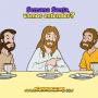 semana santa devotos mirins