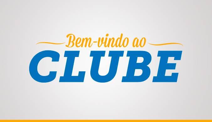 Bem-vindo ao clube