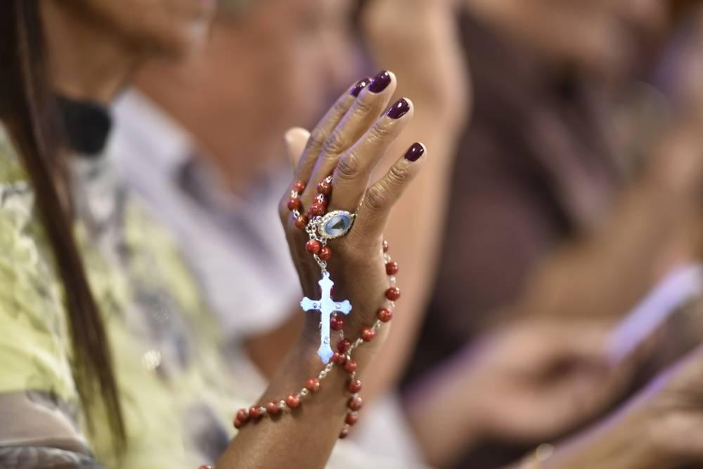 Dia Oracional reza pelos estados de Rondônia, Pará e Paraíba nesse mês de abril.