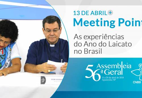 Meeting Point - 13 de abril de 2018