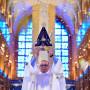 Missa Solene do dia 12 de outubro de 2018