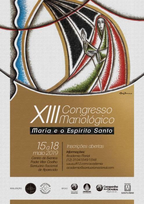 XIII Congresso Mariológico