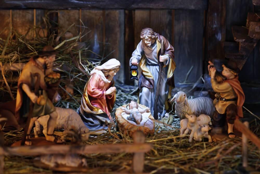 Do Natal da perturbação ao Natal do Menino que dorme