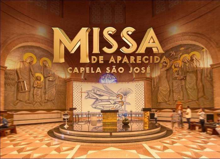 Missa de Aparecida - Capela São José