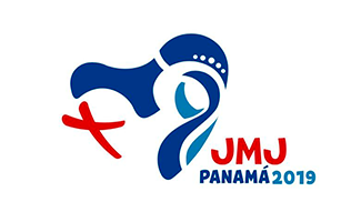 Pastoral Jovem do Santuário marca presença na JMJ Panamá