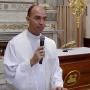 homilia - padre Fábio Evaristo