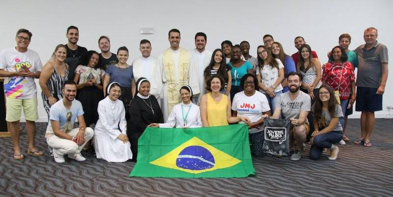 TV Aparecida tem presença garantida na JMJ, no Panamá