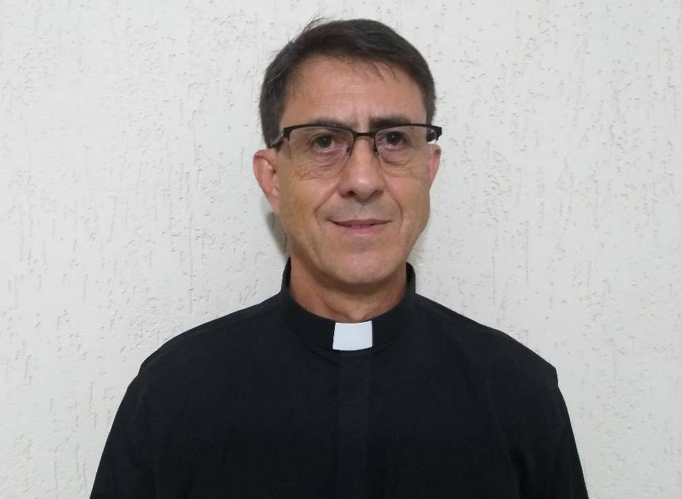 Nomeado bispo auxiliar da Arquidiocese de São Paulo