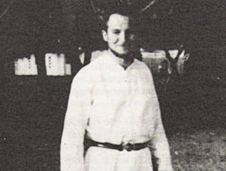 Jean Ploussard: um redentorista nômade no Saara