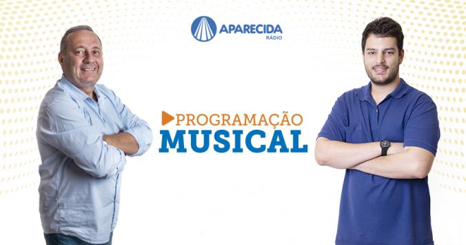 programacao musical
