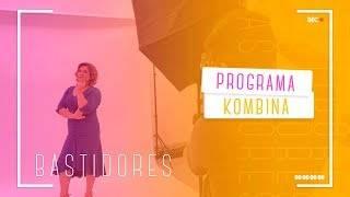 Estreia em março: Bete Ribeiro fala do novo Kombina