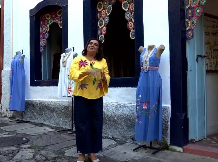 Dicas de negócio, artesanato e boas histórias no Kombina