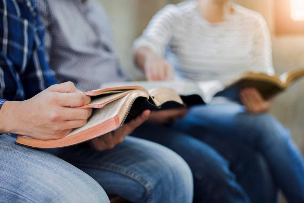 Círculos Bíblicos: vivendo a Palavra de Deus em comunidade