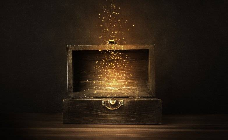 Vocação: tesouro escondido, pérola encontrada