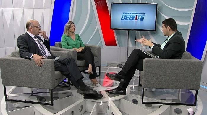 Aparecida Debate discute reforma da previdência