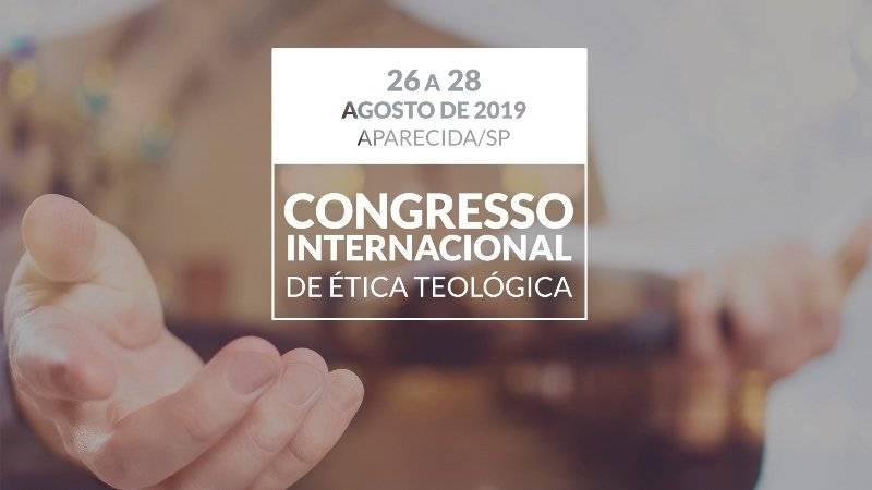 Aparecida acolhe Congresso Internacional de Ética Teológica em agosto