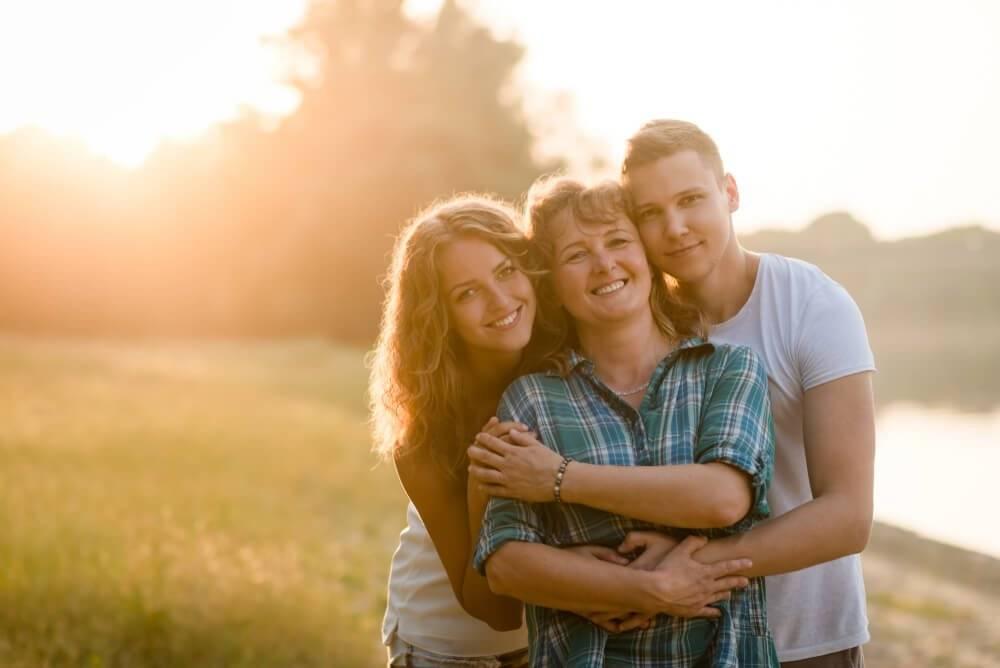 Mães compartilham suas lindas histórias de fé