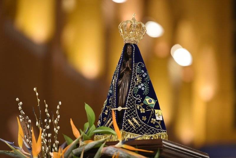 Razões para refletir o tema 'Maria e o Espírito Santo'
