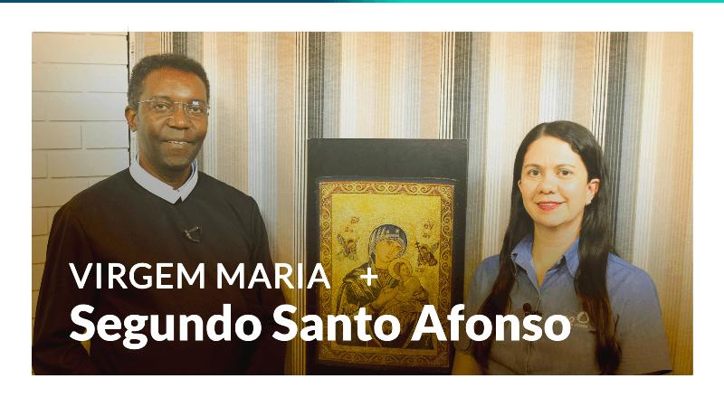 A Virgem Maria segundo Santo Afonso