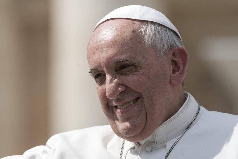 Papa Francisco, um outro sonho de Igreja