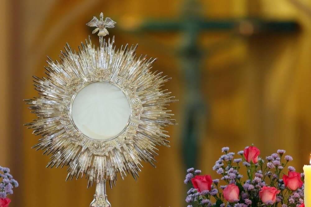 Corpus Christi: Reconhecer e amar a Cristo