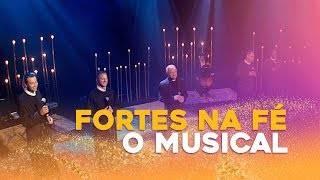 Assista o Musical 'Fortes na Fé' com os missionários redentoristas
