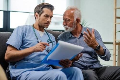Entenda a importância dos cuidados com a saúde do homem