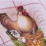 galinha charmosa
