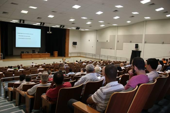 Estudo reúne províncias redentoristas em vista da reestruturação
