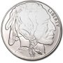 Silver 1oz Rounds