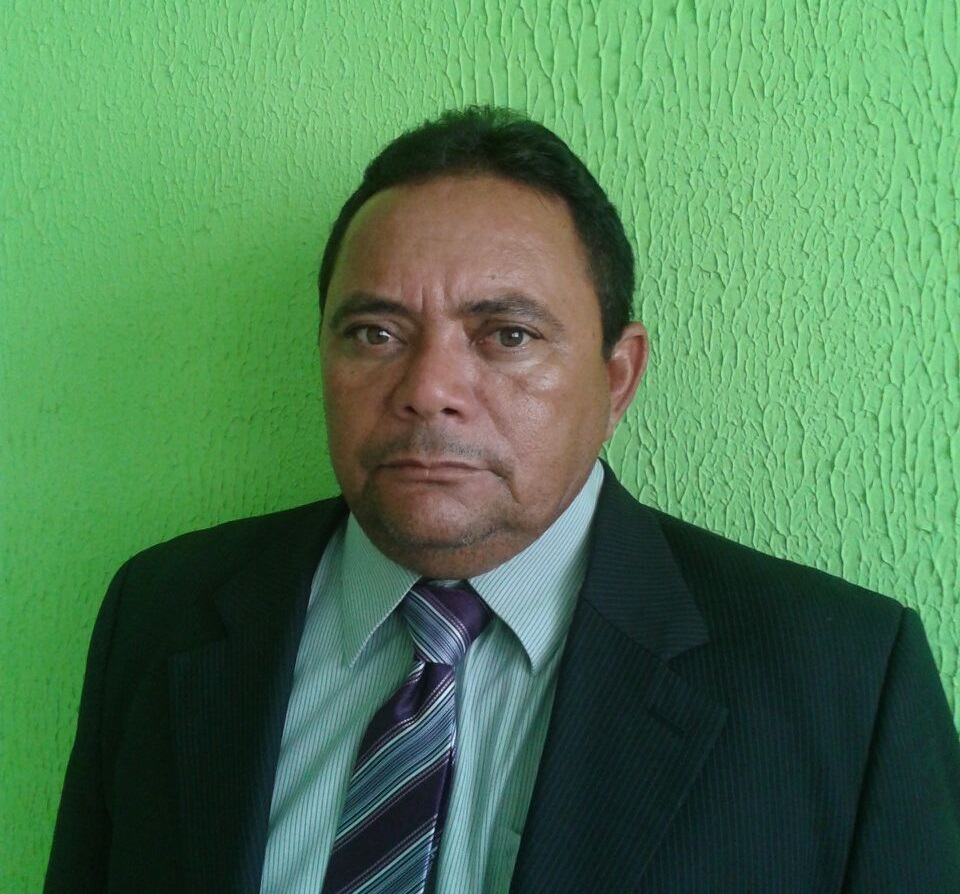 Vicente Pereira Filho