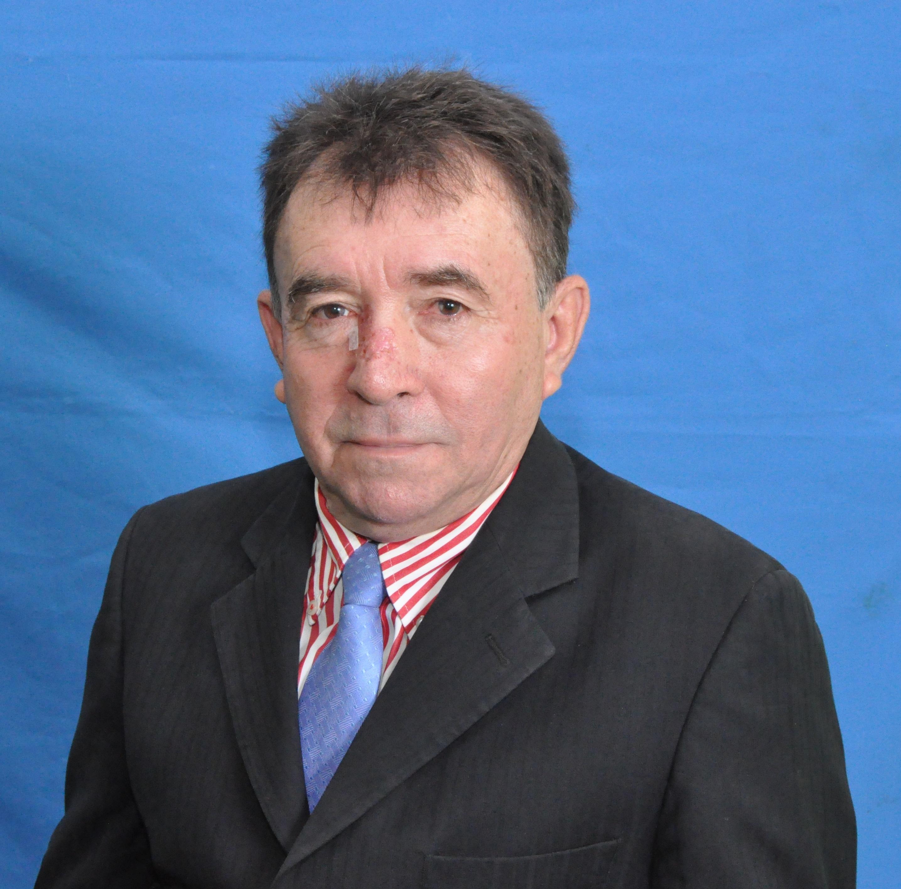 Antônio Lobo de Macedo (2º Secretário)