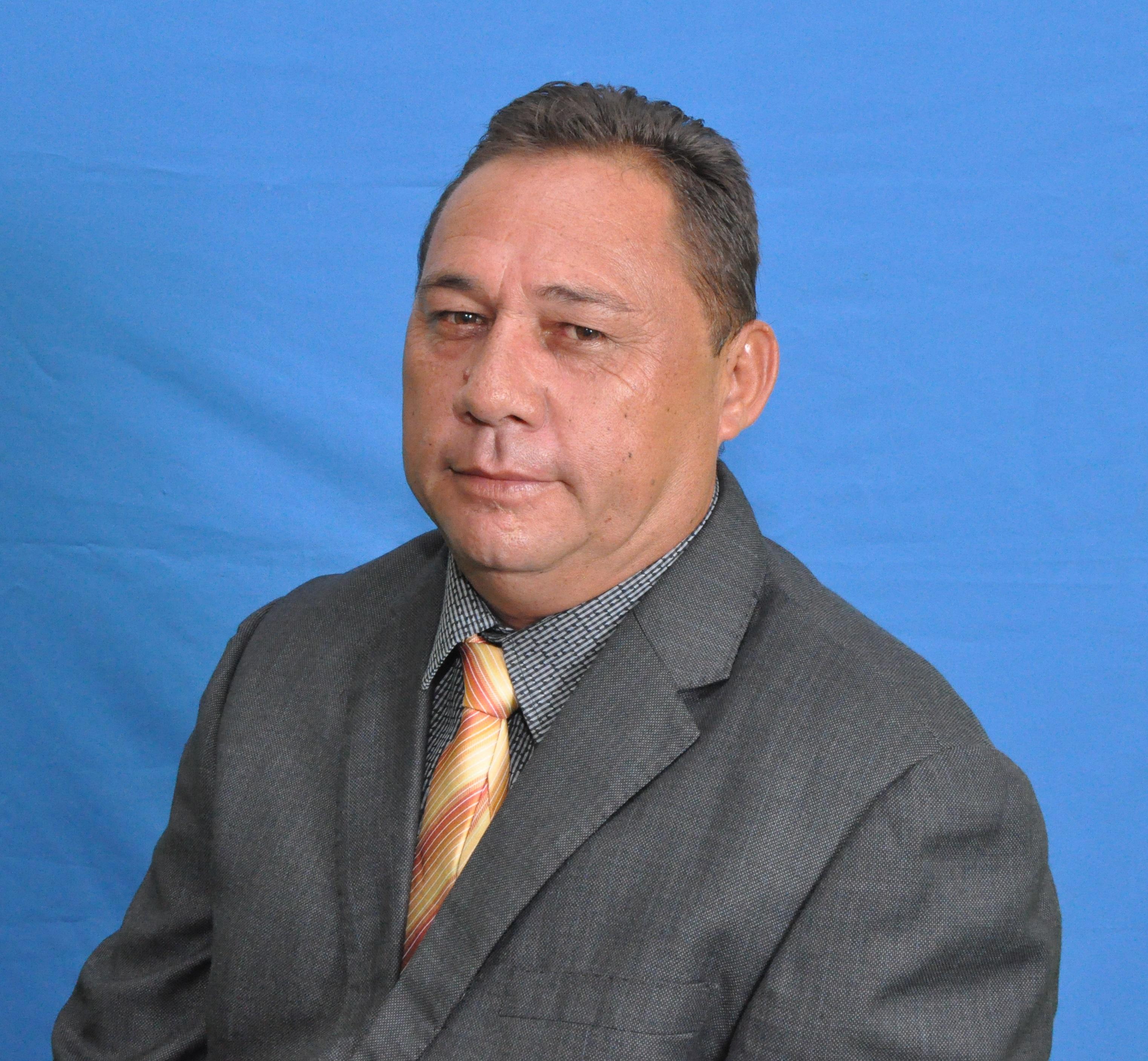 Flávio Jean Araújo Gonçalves
