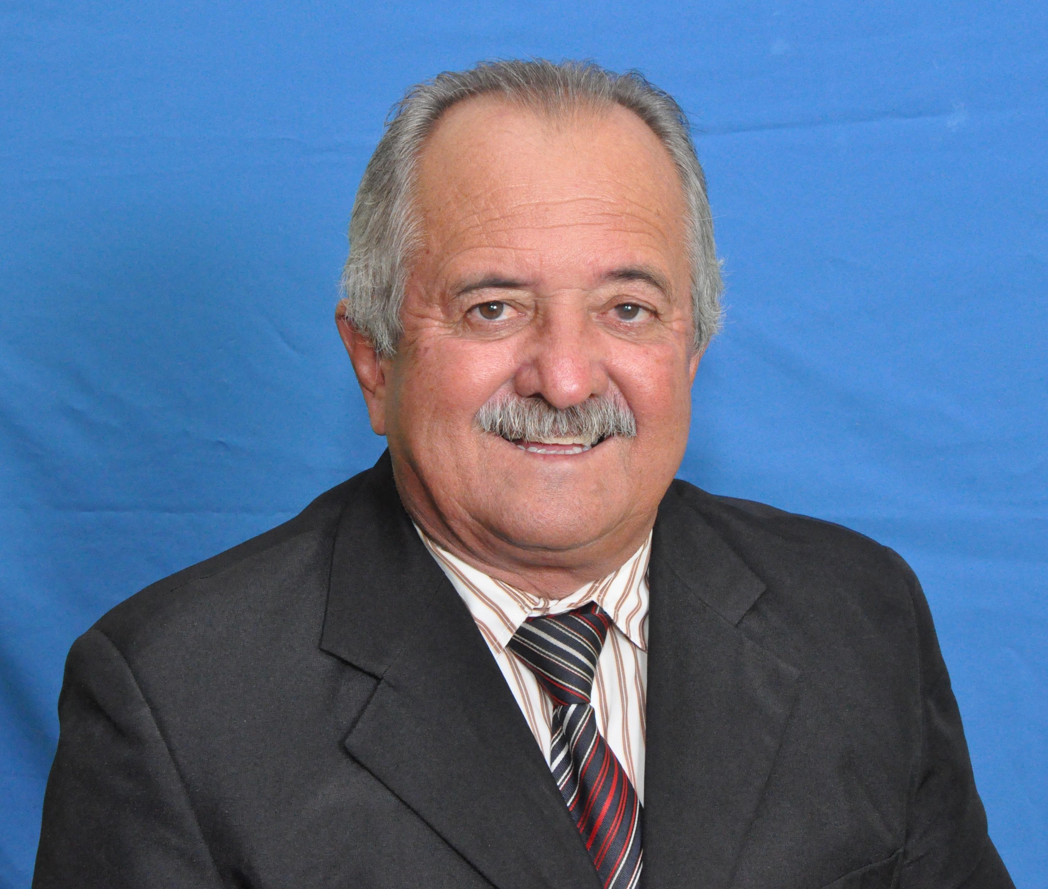 João Alencar Ricarte (Presidente)