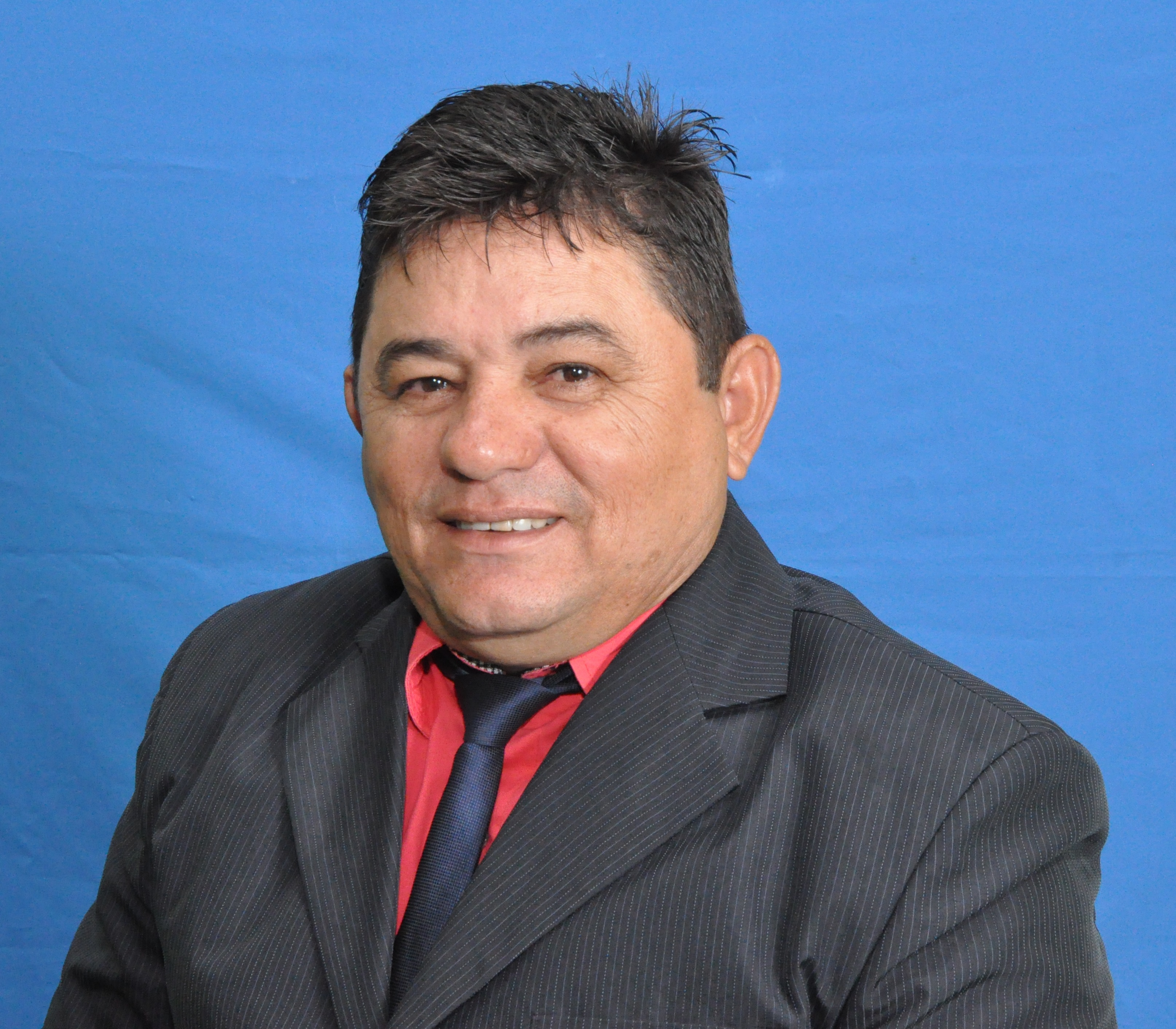 José Nailton Sobreira de Macedo