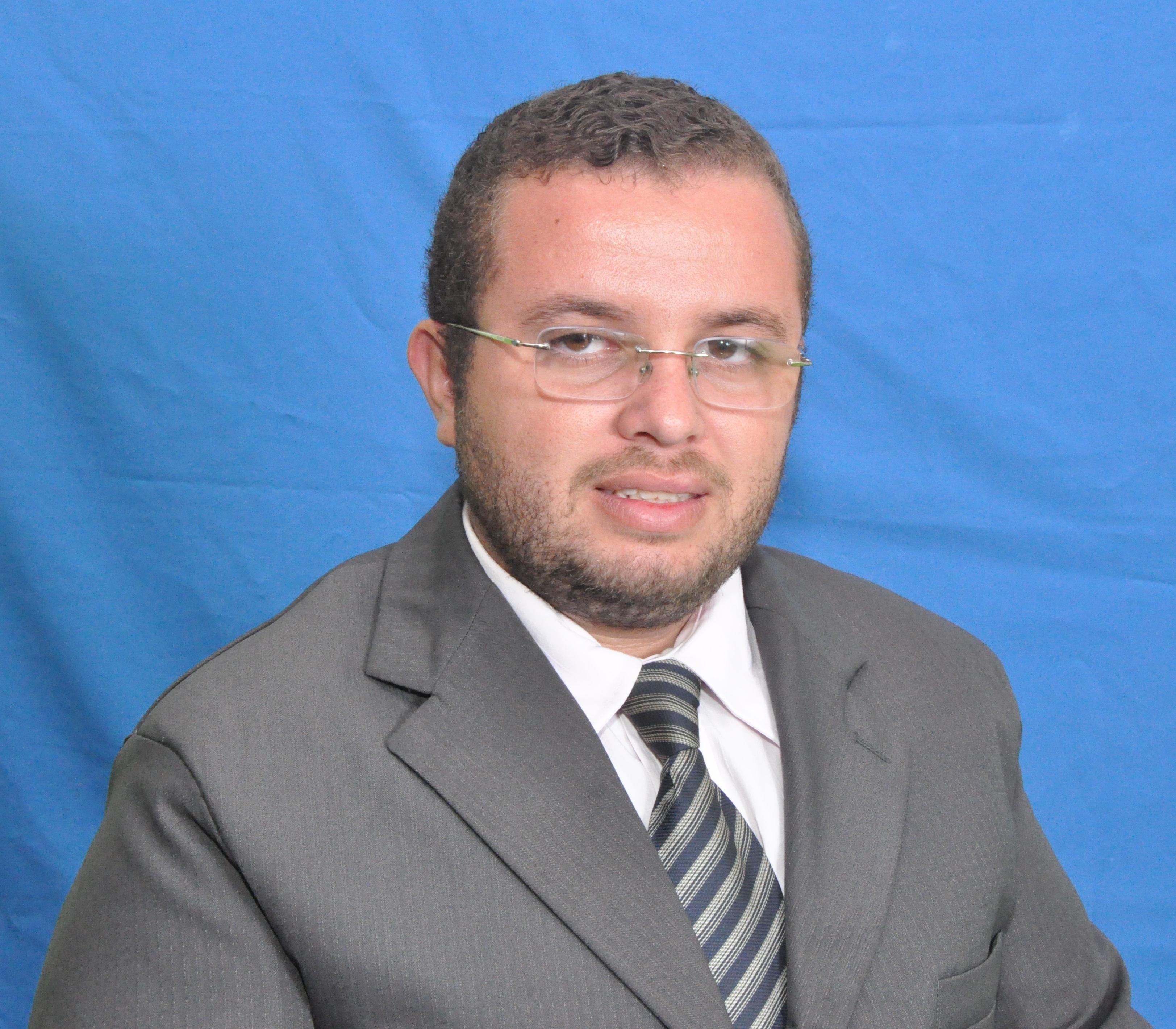 Vinicius Gomes da Silva