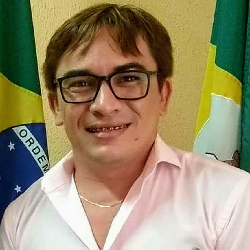 Douglas Barreto de Lima