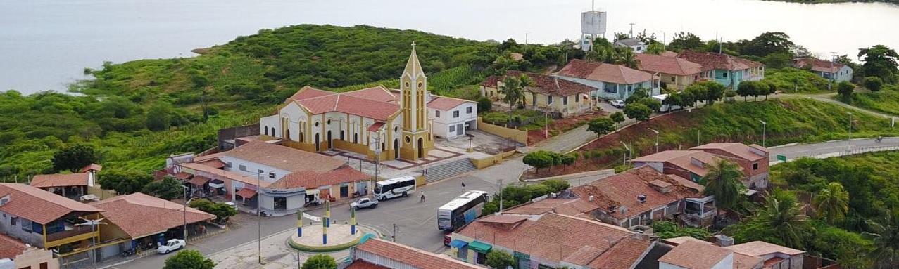 Centro de Choró