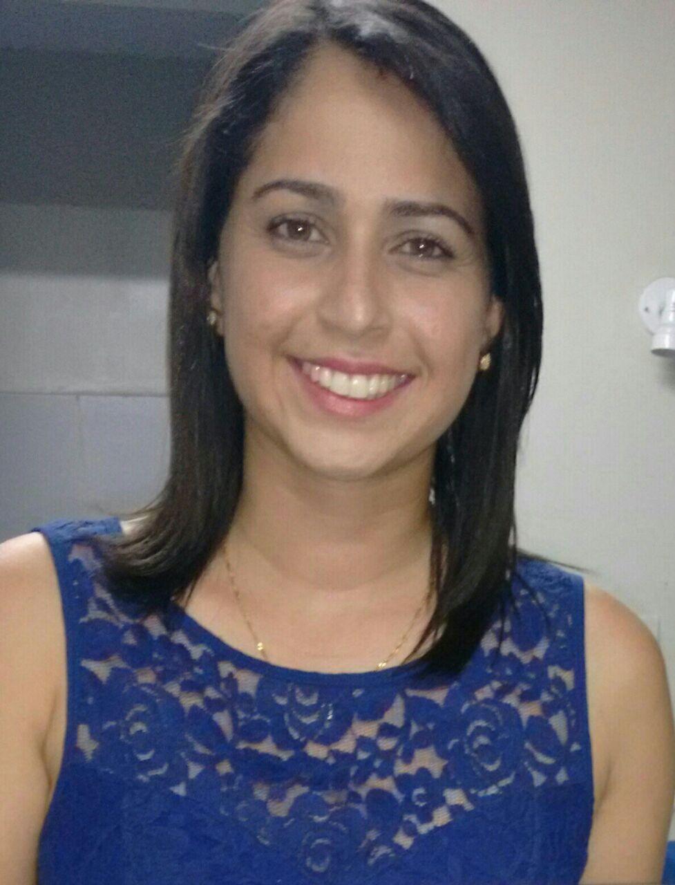 Jamille Maria Paz Moura