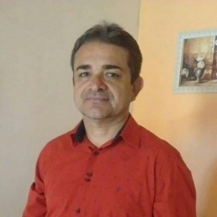 Antônio Gilberto Silva de Almeida