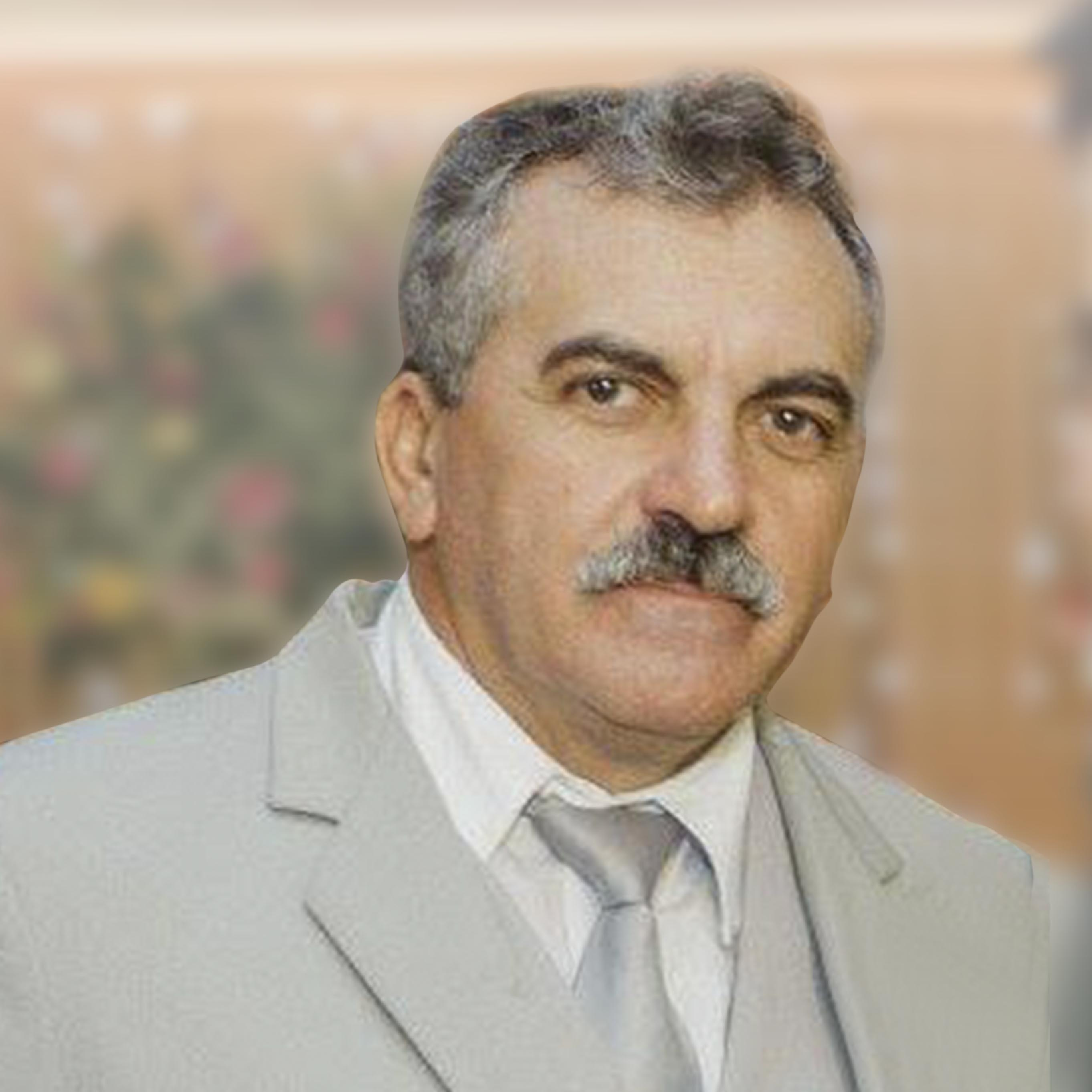 Antonio Barrozo Neto
