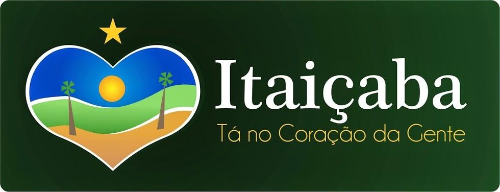 Prefeitura municipal de Itaiçaba.