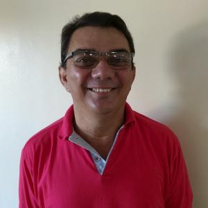 Manoel Ferreira Barros