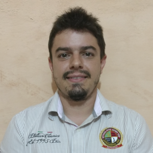 Antonio Vitor Fontenele de Almeida