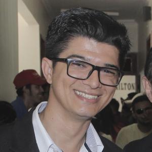Wesley Misael G. Lima e Silva